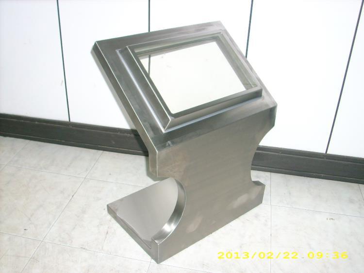 L Block/L型鉛擋板訂製