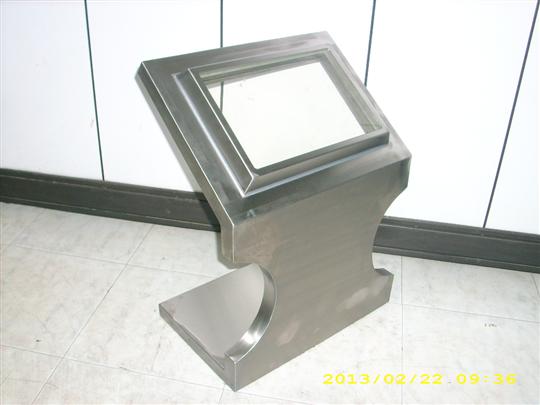 L Block/L型鉛擋板