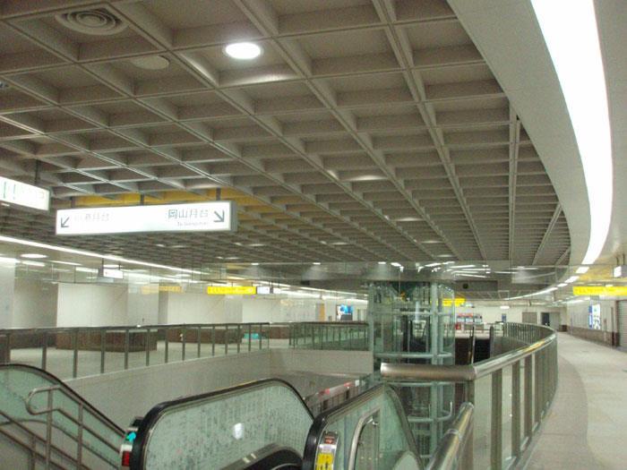 高雄捷運三多商圈站