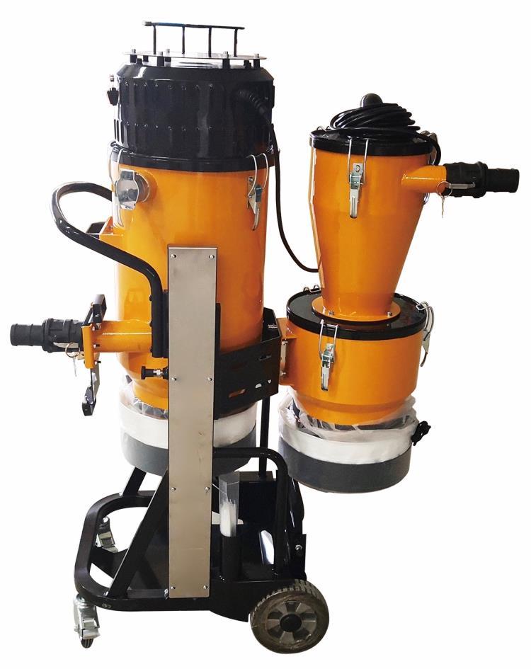 V2-X型旋風吸塵機