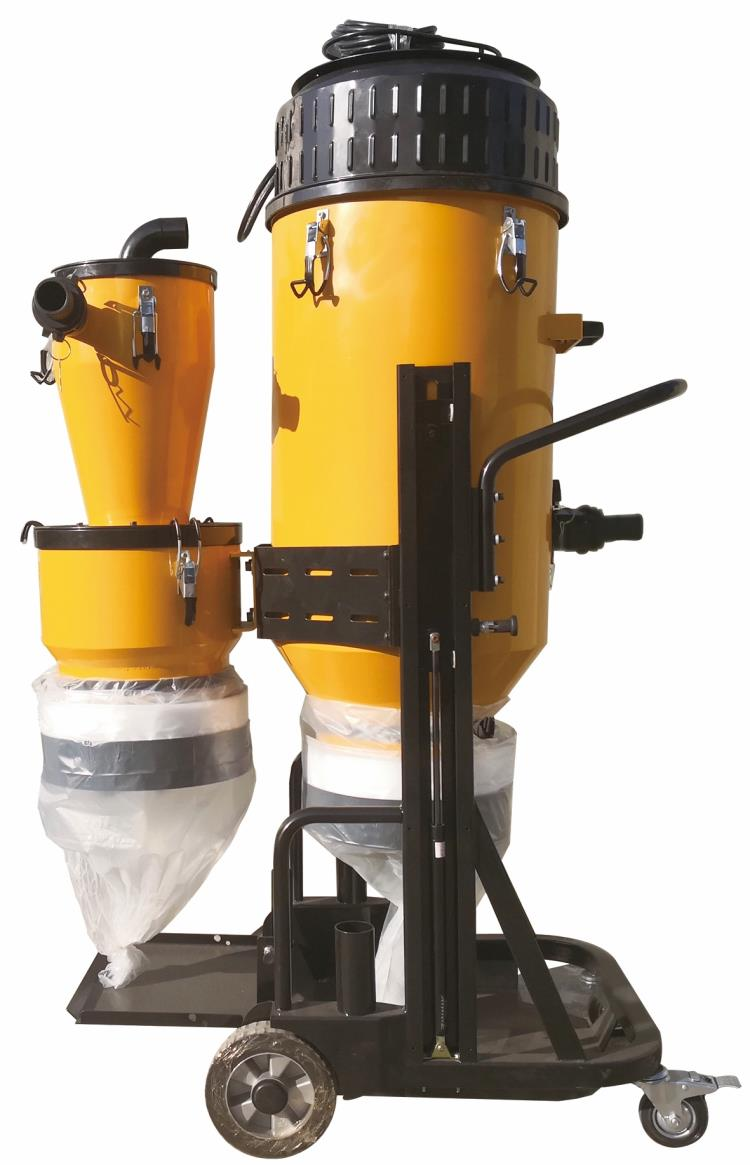 V3-X型旋風吸塵機