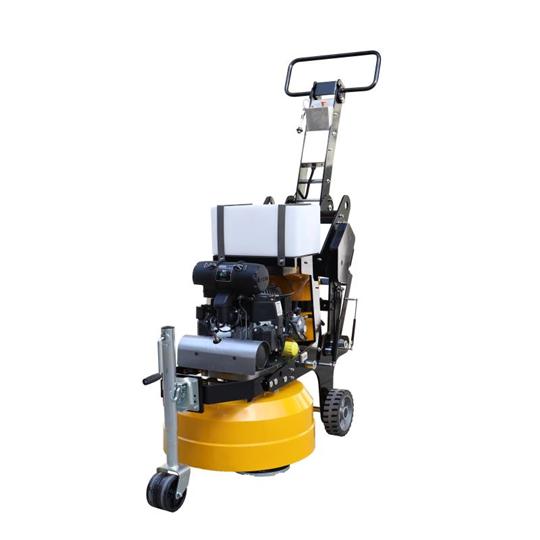 丙烷750型研磨機