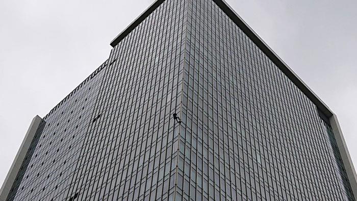 大樓航障燈修繕更換