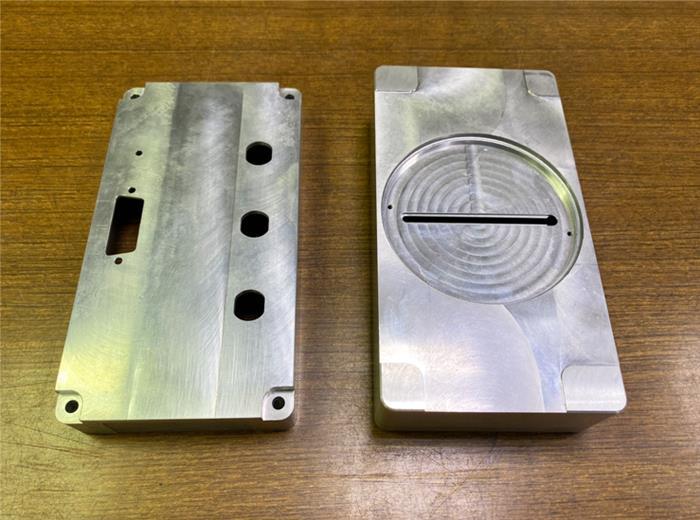 3C零件-攝影機殼