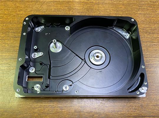 3C零件-磁碟機殼2