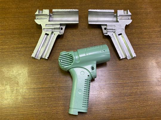 氣動工具零件1