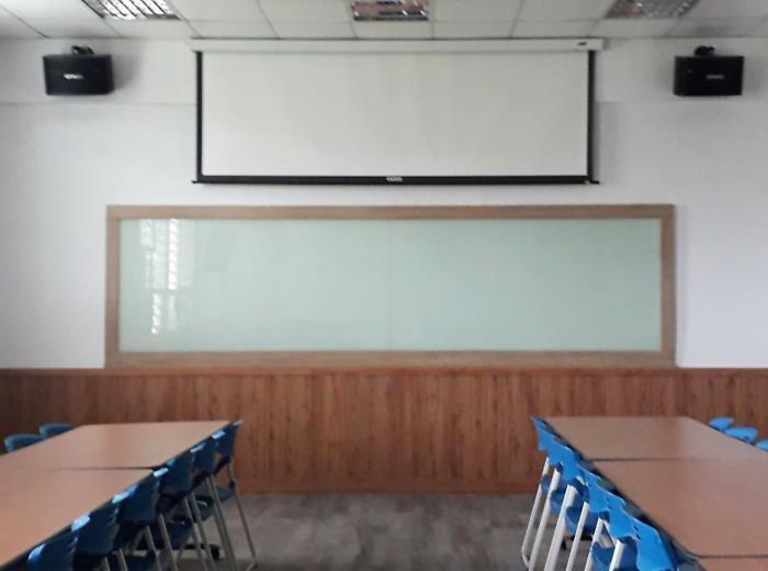 教學空間活化工程