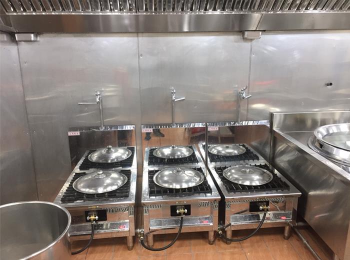 大廚房設備-1