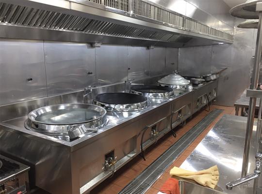 大廚房設備-2