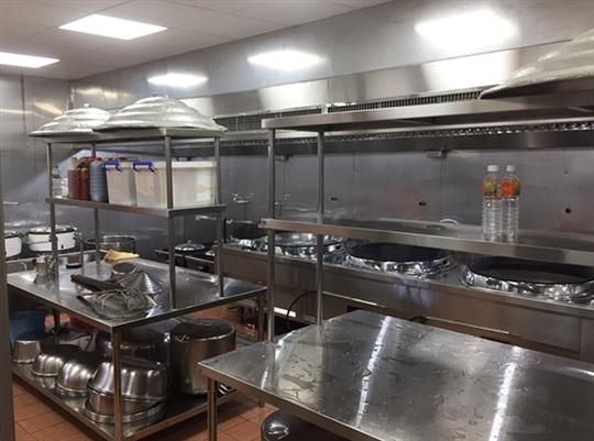大廚房設備-3
