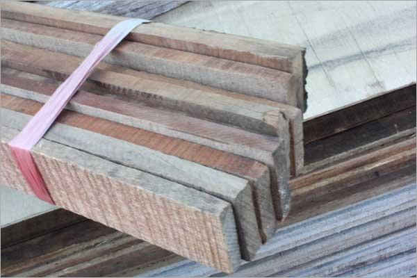 放樣用木板