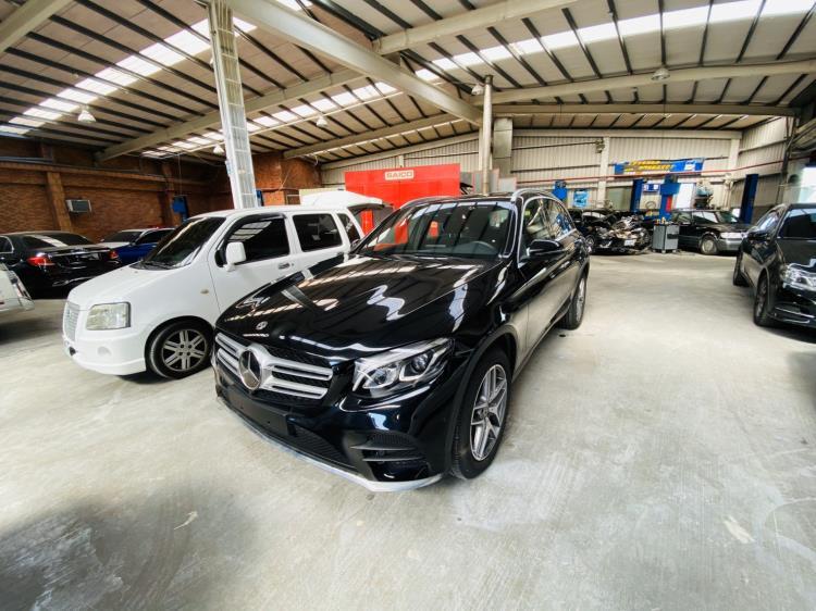 歐規新車 2019式 GLC250 AMG