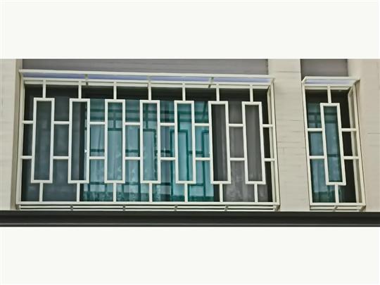 大台北防盜窗