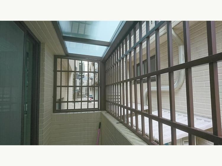桃園市防盜窗