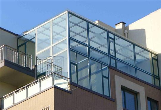 桃園玻璃屋