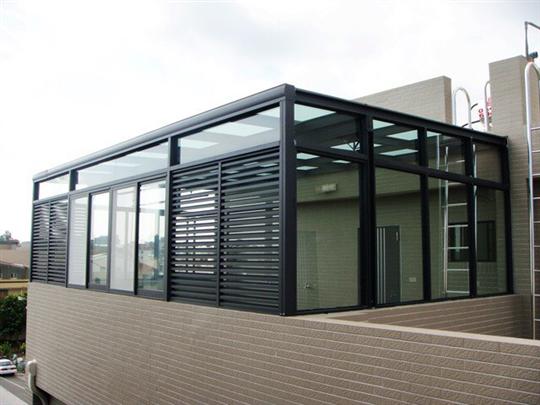 大台北玻璃屋
