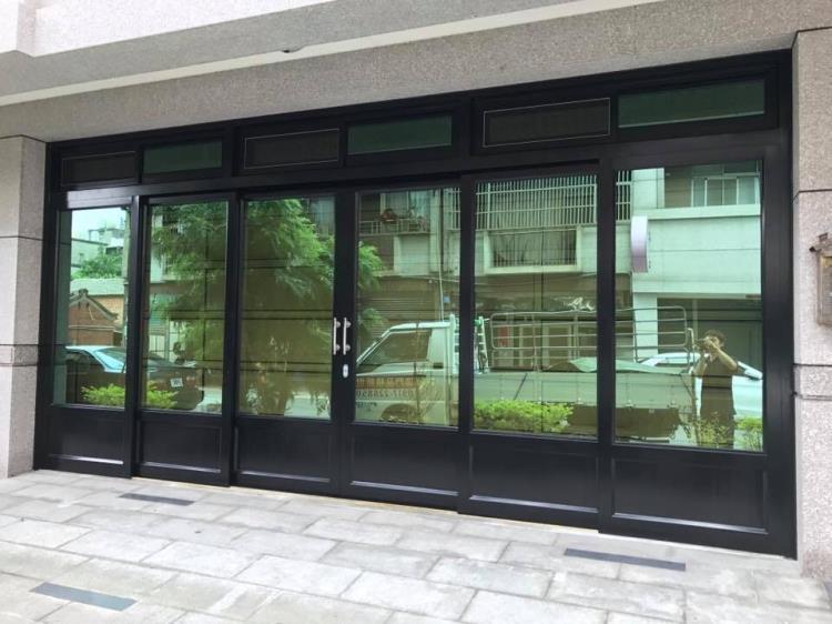 桃園鋁門窗
