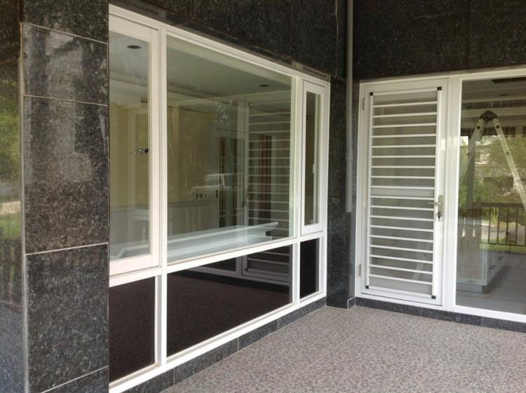 新北市鋁門窗