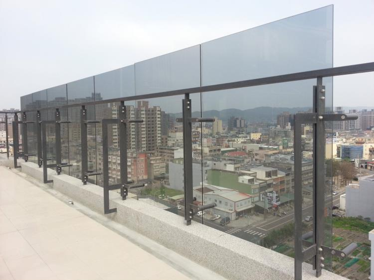 新竹欄杆工程
