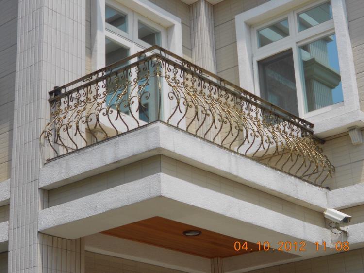 新北市欄杆工程