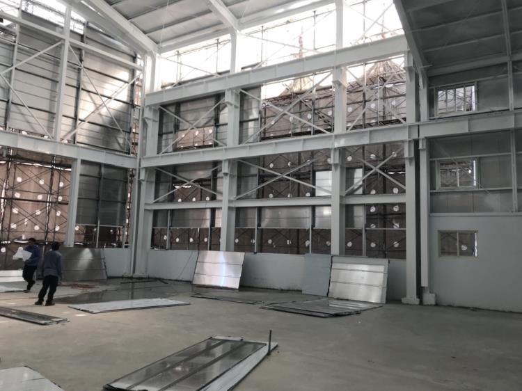 新竹鐵皮屋