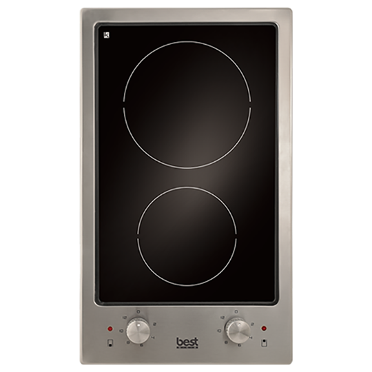 BEST嵌入式雙口電陶爐E2839
