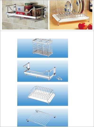 刀叉筷桶.瓶罐收納架.獨立式插盤架.鍋墊