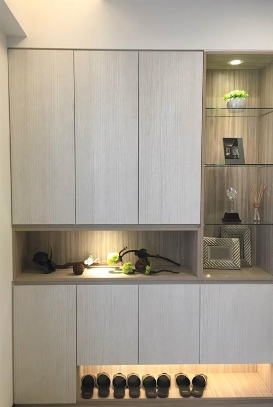 廚櫃.系統櫥櫃