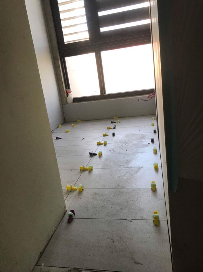 中壢浴廁修繕工程