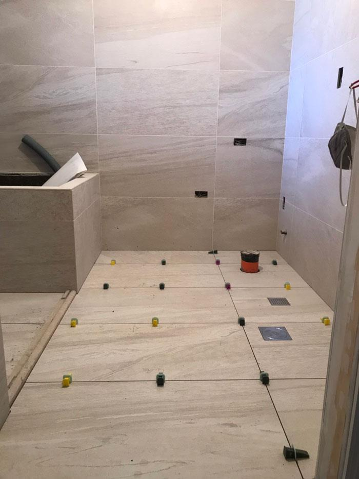 浴廁翻修工程