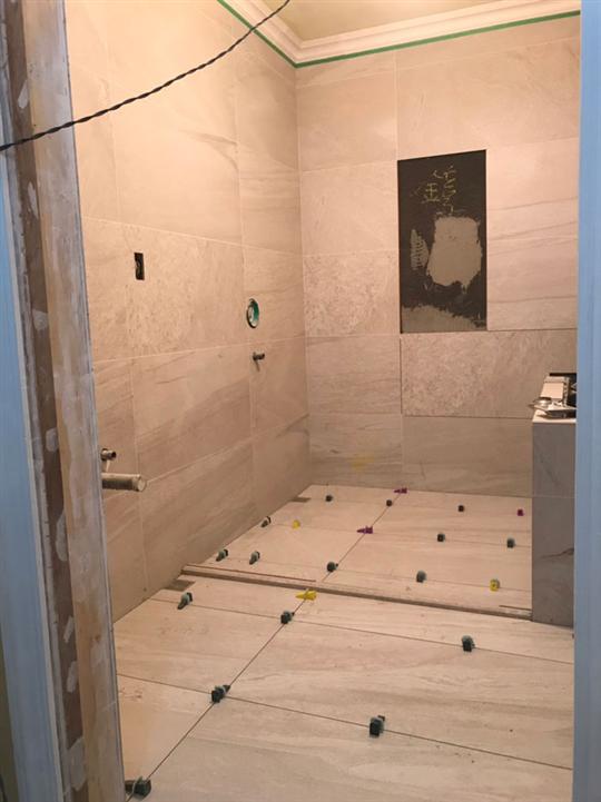 桃園浴廁翻修工程