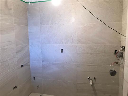 浴廁泥作工程