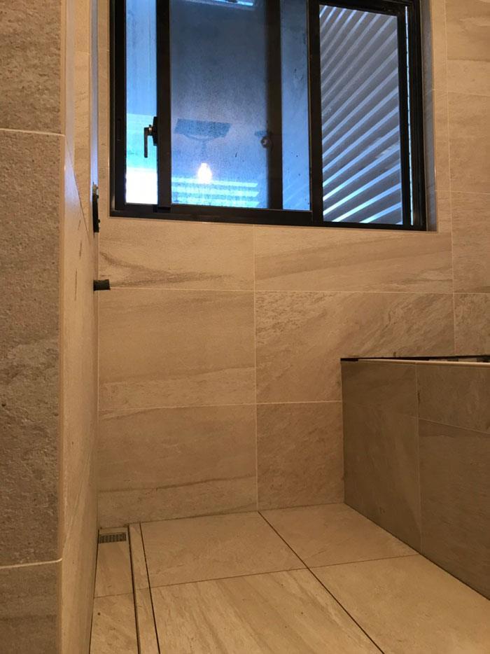 桃園浴廁泥作工程