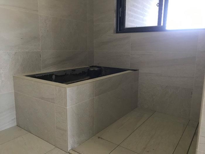 桃園浴廁整修工程