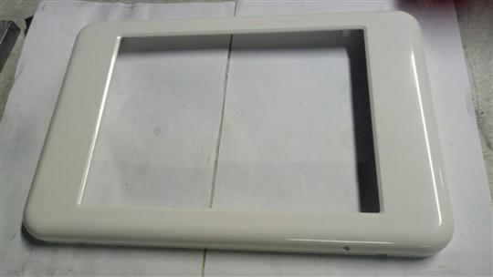 電腦零件外殼塑膠射出