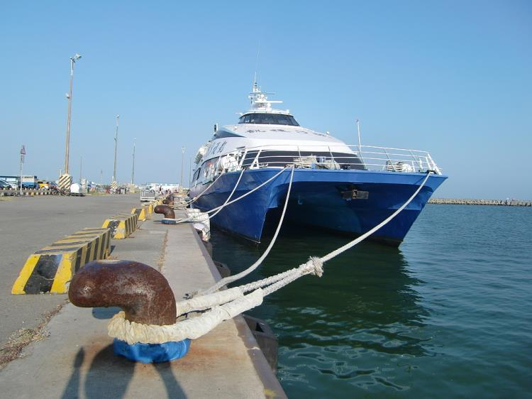 水性陶瓷防銹塗料-船塢、船舶