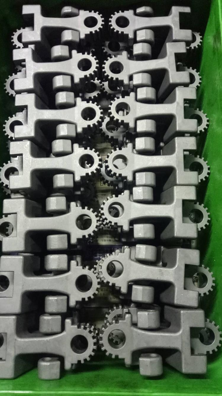 不鏽鋼鍛造零件加工