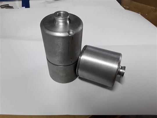 金屬零件加工