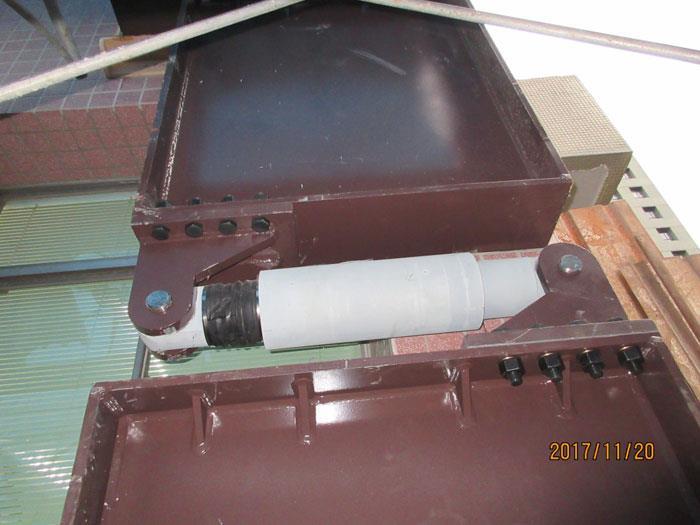 制震阻尼器補強
