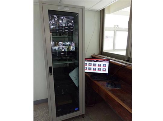 中央監控系統工程
