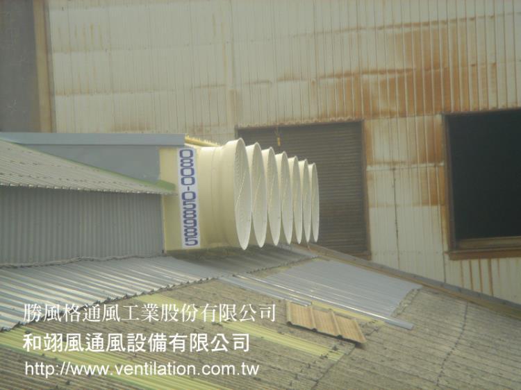 屋頂廠房通風設備0933-421-910