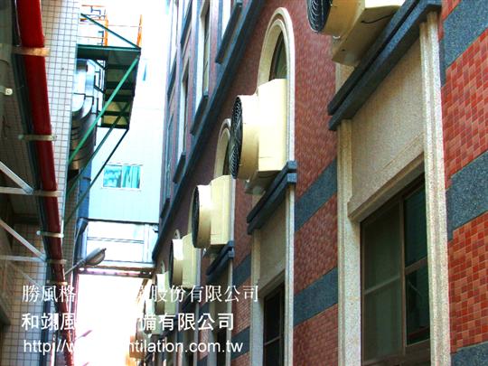 負壓風扇工程0933-421-910