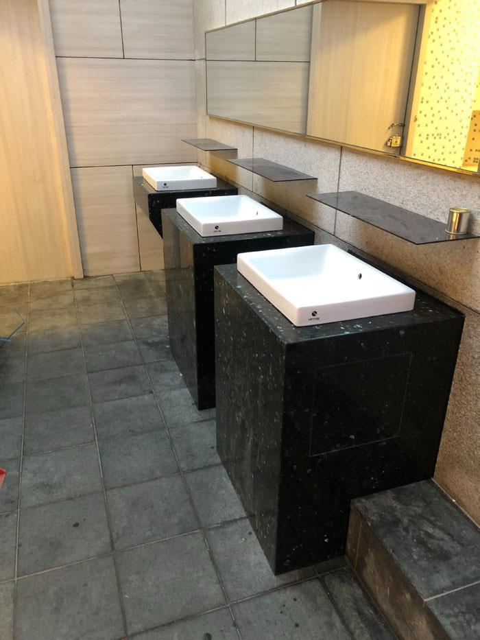 新北市洗手檯石材工程