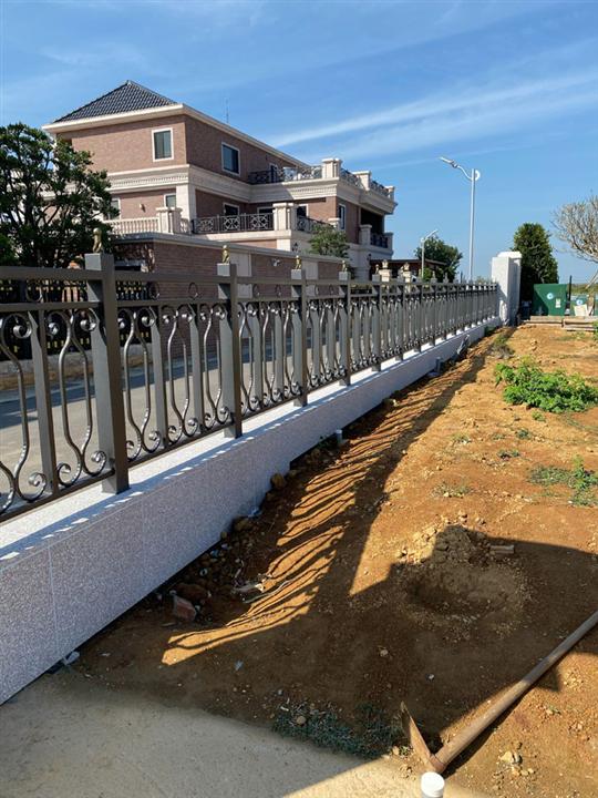 新北市外牆石材工程