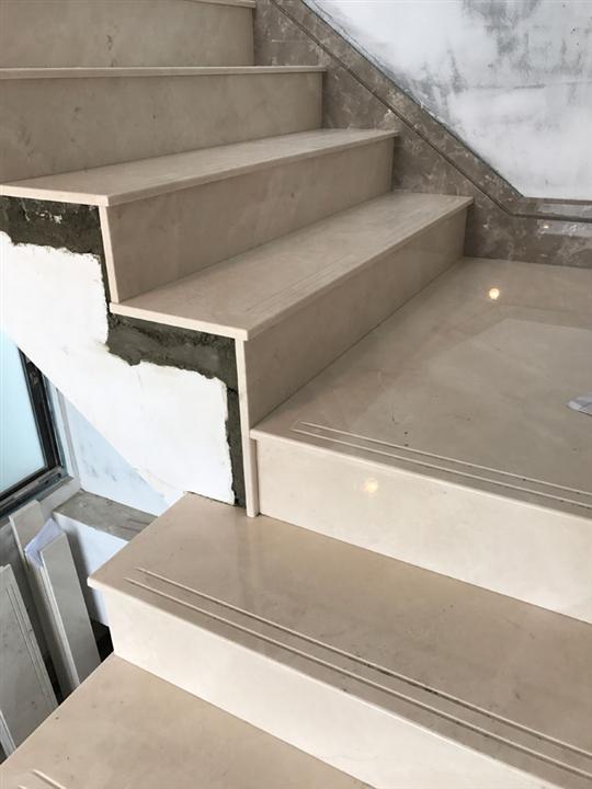 樓梯石材工程