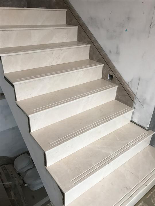 新北市樓梯石材工程