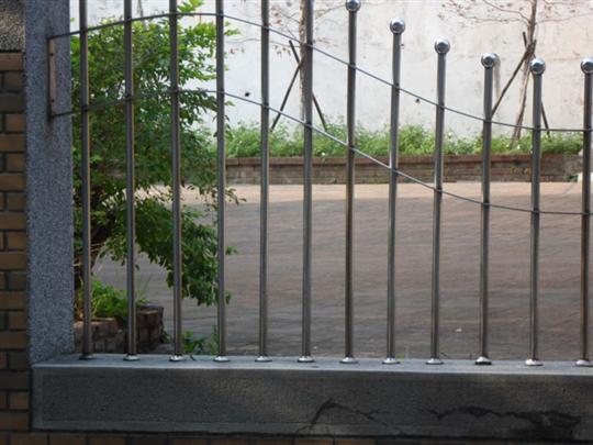 泰山區圍籬欄杆工程