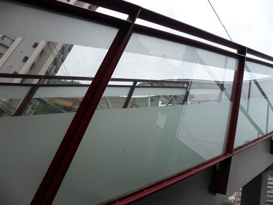 欄杆扶手工程