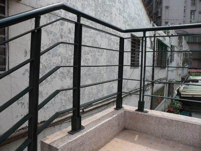 大台北欄杆扶手工程
