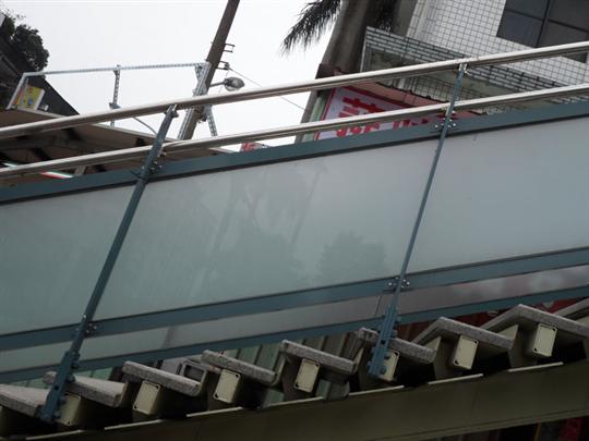 新北市欄杆扶手工程